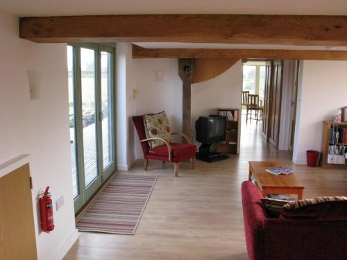 The Little Barn Interiors