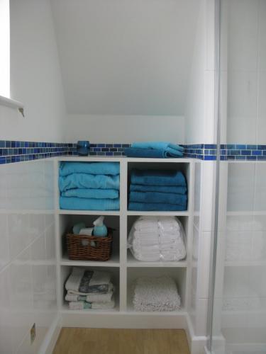 The En-Suite Bath Room